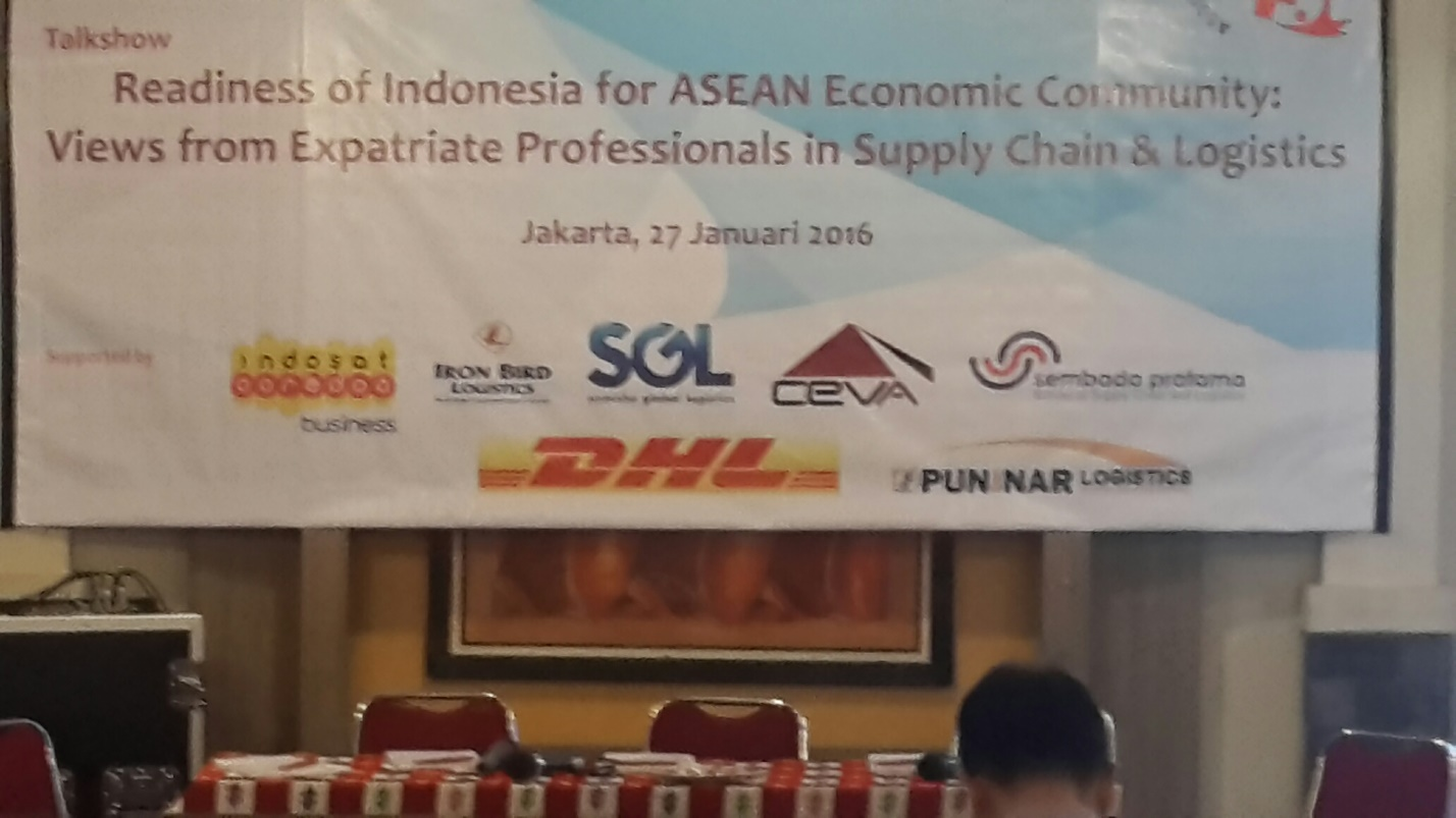 Preparing for ASEAN: ALI Membership Gathering